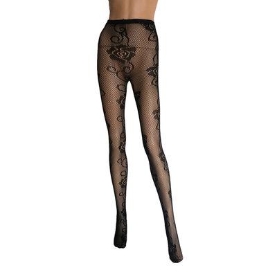 Panty Net - rozen