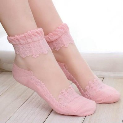 Vintage sokjes