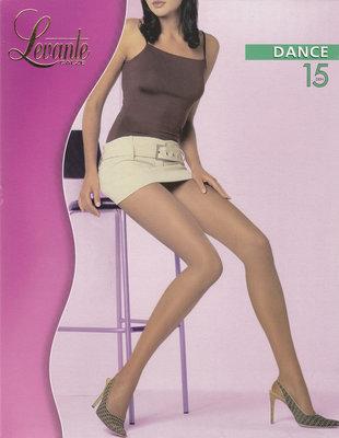 Levante Calze panty 15 den Dore 2 paar