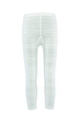 Ewers 3/4e witte legging
