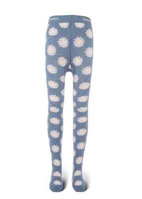 Ewers maillot bloemen jeans